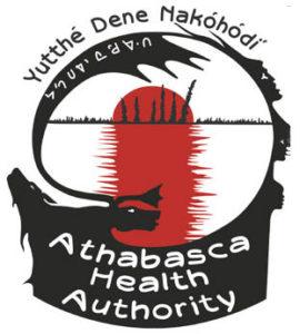 Athabasca health authority Logo