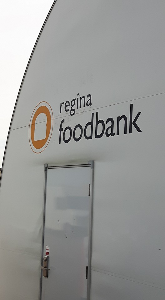 Regina Foodbank